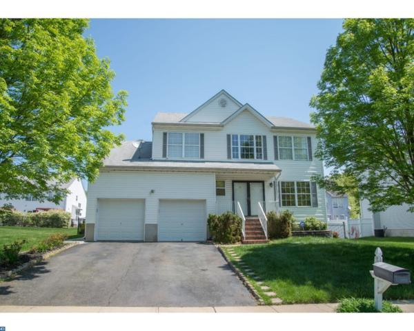 10 Sunglow Drive, Ewing, NJ 08638 (#7163141) :: Erik Hoferer & Associates