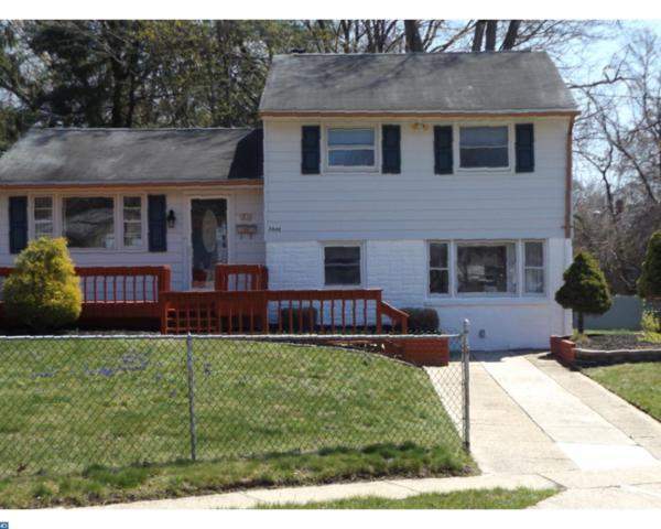 2040 Andrea Avenue, Lindenwold, NJ 08021 (MLS #7165206) :: The Dekanski Home Selling Team