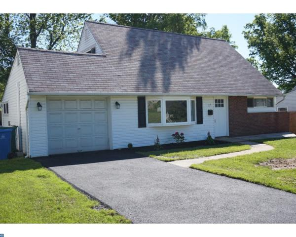 34 Parkside Circle, Levittown, PA 19056 (#7165467) :: REMAX Horizons