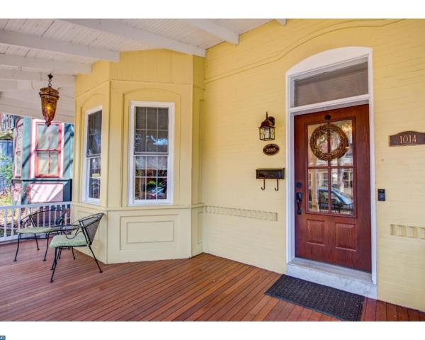 1014 Trenton Place, Wilmington, DE 19801 (#7166071) :: Erik Hoferer & Associates