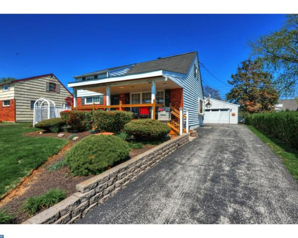 382 Prince Frederick Street, King Of Prussia, PA 19406 (#7169827) :: REMAX Horizons
