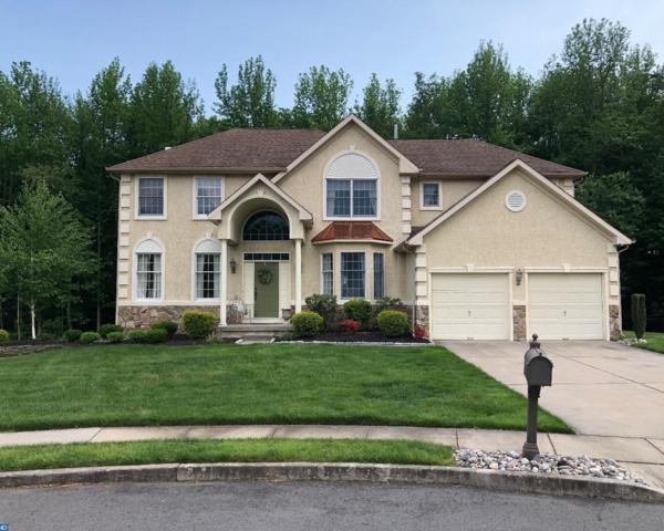 34 Jazz Way, Mount Laurel, NJ 08054 (MLS #7170487) :: The Dekanski Home Selling Team