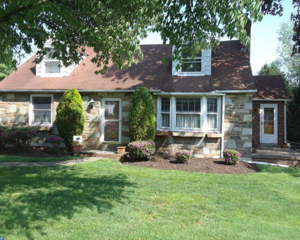109 Village Drive, Feasterville, PA 19053 (#7175247) :: The John Collins Team