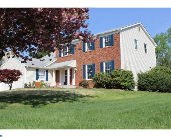 3 Lucille Lane, Cherry Hill, NJ 08003 (#7175342) :: Erik Hoferer & Associates