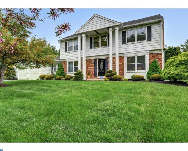 17 Greenfield Dr N, Princeton Junction, NJ 08550 (#7177251) :: REMAX Horizons