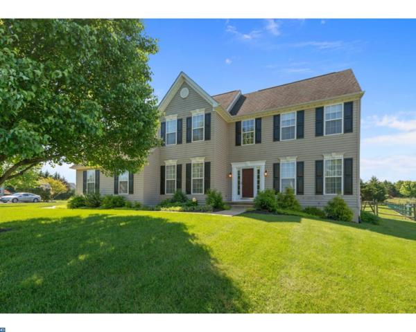 70 Chancellorsville Circle, Middletown, DE 19709 (#7182543) :: McKee Kubasko Group