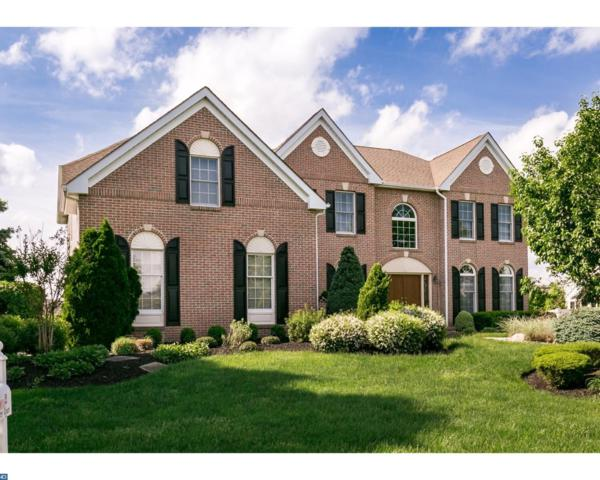 2 Turnberry Court, Moorestown, NJ 08057 (#7185404) :: McKee Kubasko Group