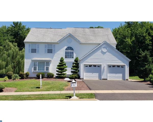 616 Nicole Drive, Southampton, PA 18966 (#7185416) :: REMAX Horizons