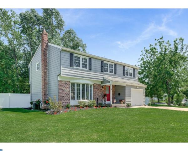 6 Arrowhead Drive, Evesham, NJ 08053 (MLS #7187881) :: The Dekanski Home Selling Team