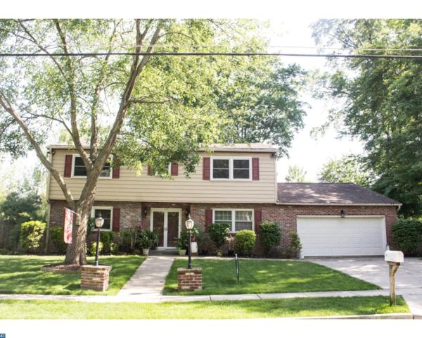 326 Monmouth Drive, Cherry Hill, NJ 08002 (MLS #7188453) :: The Dekanski Home Selling Team