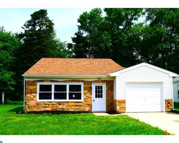 85 Sheffield Place, Southampton, NJ 08088 (MLS #7189073) :: The Dekanski Home Selling Team