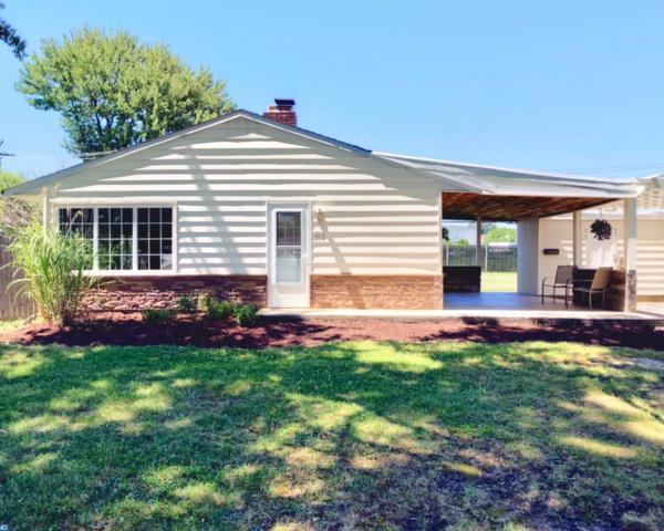 315 Goldenridge Drive, Levittown, PA 19057 (#7189523) :: REMAX Horizons