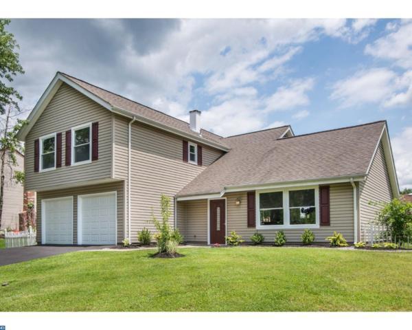 36 Hornsby Drive, Marlton, NJ 08053 (MLS #7191777) :: The Dekanski Home Selling Team