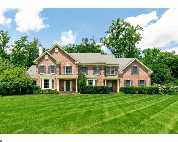 20 Ichabod Lane, Allentown, NJ 08501 (#7194437) :: Daunno Realty Services, LLC