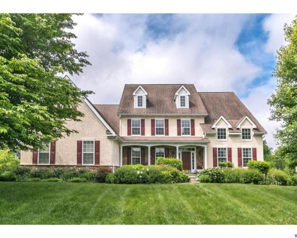 155 Forest Drive, Kennett Square, PA 19348 (#7195013) :: McKee Kubasko Group