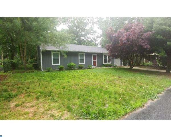 419 Salvia Street, Browns Mills, NJ 08015 (MLS #7197342) :: The Dekanski Home Selling Team