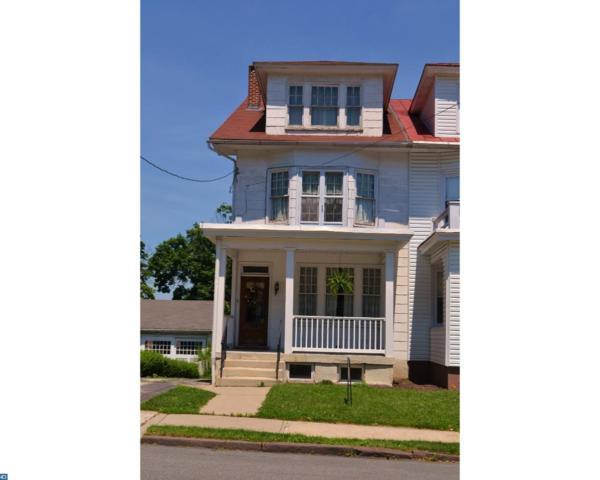 1736 Mahantongo Street, Pottsville, PA 17901 (#7197836) :: REMAX Horizons