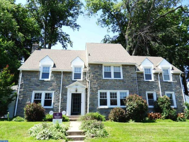 1201 Morgan Avenue, Drexel Hill, PA 19026 (#7199506) :: The John Collins Team