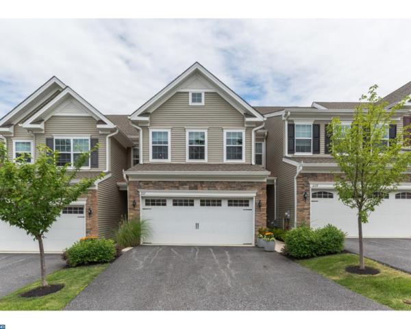 207 Clermont Drive, Newtown Square, PA 19073 (#7201373) :: RE/MAX Main Line