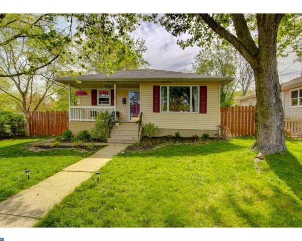 19 Hagemount Avenue, EAST WINDSOR TWP, NJ 08520 (MLS #7201625) :: The Dekanski Home Selling Team