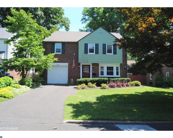 945 Roanoke Road, Elkins Park, PA 19027 (#7203444) :: The Kirk Simmon Team