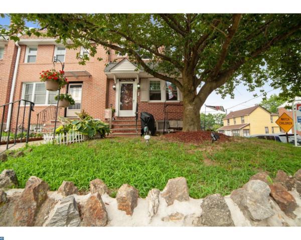 321 Abbey Terrace, Drexel Hill, PA 19026 (#7210178) :: McKee Kubasko Group