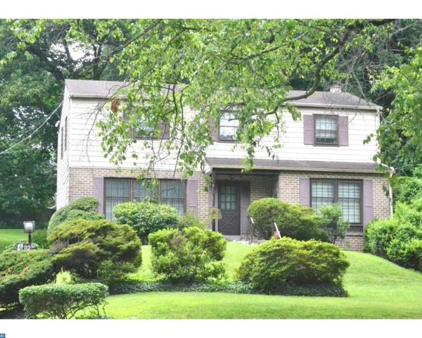 112 E Glenside Avenue, Wyncote, PA 19095 (#7210459) :: McKee Kubasko Group