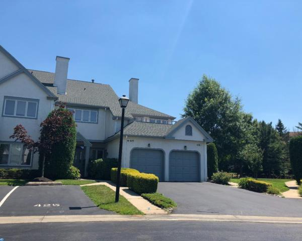 425 Chanticleer, Cherry Hill, NJ 08003 (MLS #7210638) :: The Dekanski Home Selling Team