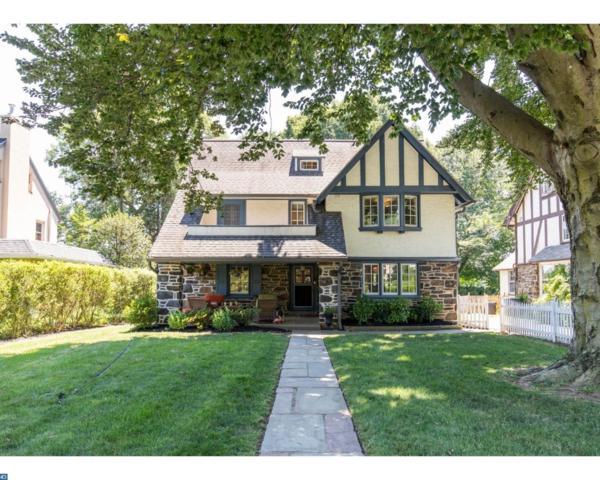 300 Hathaway Lane, Wynnewood, PA 19096 (#7211932) :: REMAX Horizons