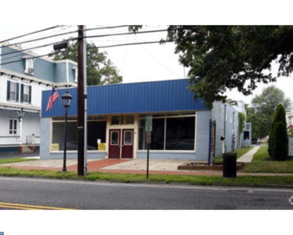 32 N Main Street, Medford, NJ 08055 (#7213518) :: Daunno Realty Services, LLC