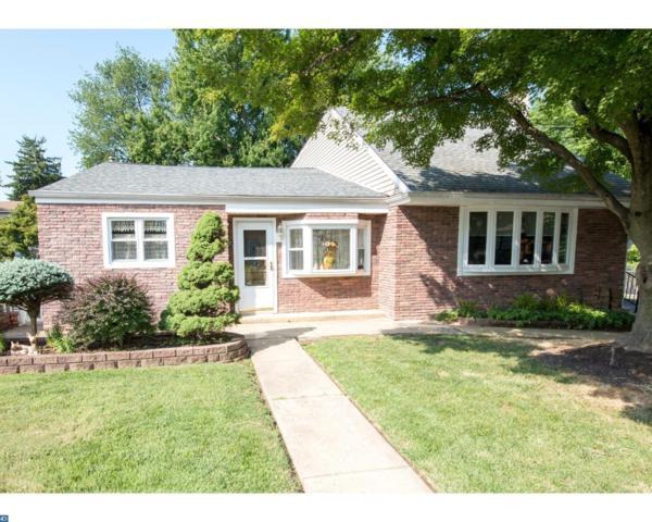 4726 Oak Avenue, Feasterville Trevose, PA 19053 (#7216073) :: Daunno Realty Services, LLC