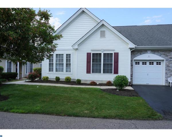 14 Mockingbird Drive, Hamilton, NJ 08690 (MLS #7216266) :: The Dekanski Home Selling Team