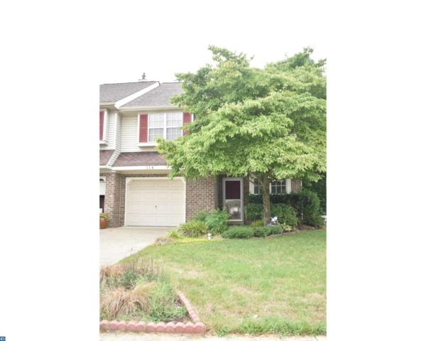 114 Millcreek Drive, Dover, DE 19904 (#7222028) :: RE/MAX Coast and Country