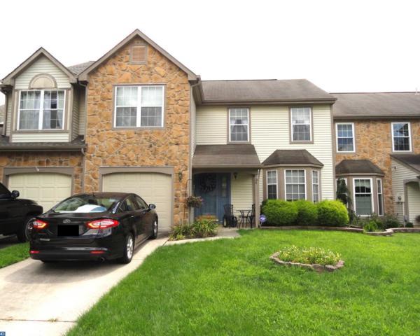24 Alderton Lane, Mount Laurel, NJ 08054 (MLS #7227502) :: The Dekanski Home Selling Team