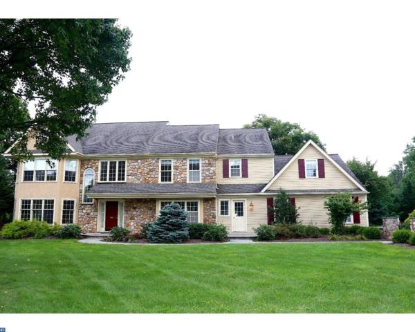 210 W Whitetail Ridge, Downingtown, PA 19343 (#7232869) :: The John Kriza Team