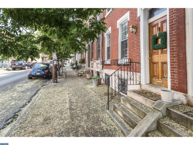 877 N 27TH Street, Philadelphia, PA 19130 (#7245409) :: McKee Kubasko Group