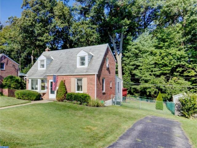 36 Surrey Drive, Newtown Square, PA 19073 (#7245898) :: The John Collins Team