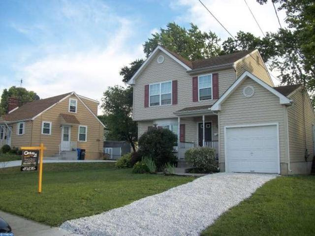 24 Parkview Drive, Westville, NJ 08093 (MLS #6786898) :: The Dekanski Home Selling Team