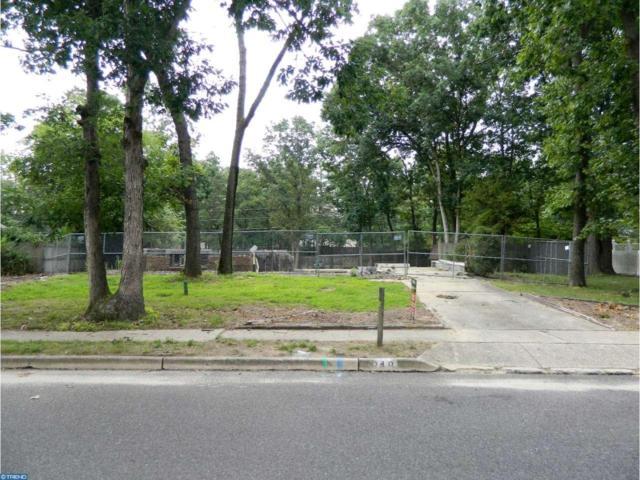 248 Powell Avenue, Berlin, NJ 08091 (MLS #6796930) :: The Dekanski Home Selling Team