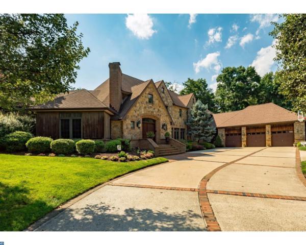 9 Gwen Court, Cherry Hill, NJ 08003 (MLS #6833687) :: The Dekanski Home Selling Team