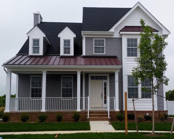 8 Mary Lane, Robbinsville, NJ 08691 (MLS #6840569) :: The Dekanski Home Selling Team