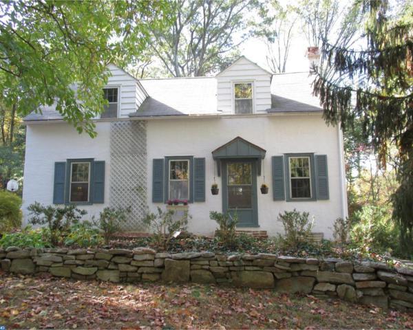 135 Oakwood Lane, Valley Forge, PA 19481 (#6888184) :: Keller Williams Real Estate