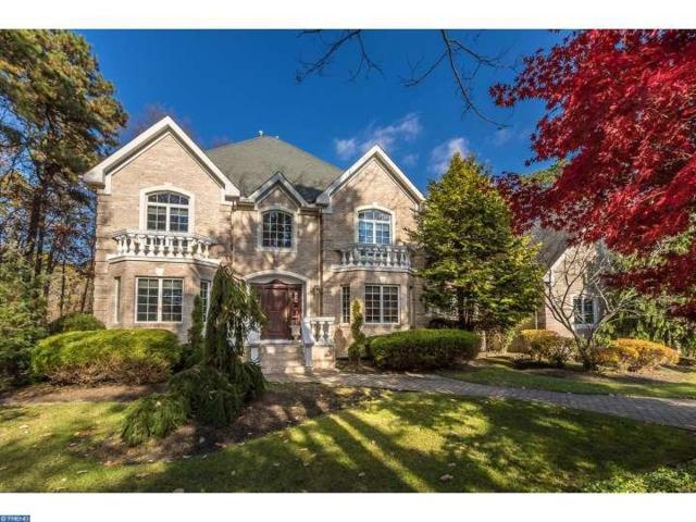 50 Bortons Road, Medford, NJ 08055 (MLS #6894363) :: The Dekanski Home Selling Team