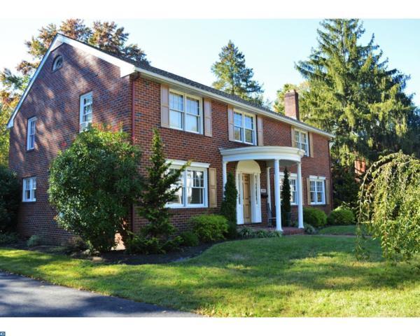 400 High Street, Mount Holly, NJ 08060 (MLS #6896259) :: The Dekanski Home Selling Team