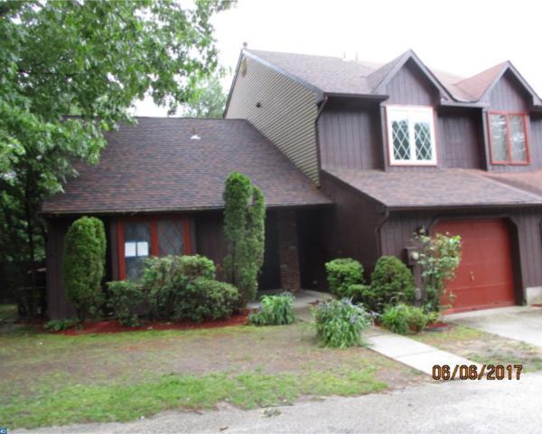 8 Lancaster Place, Sicklerville, NJ 08081 (MLS #6899508) :: The Dekanski Home Selling Team