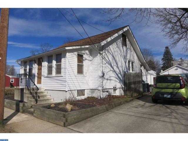 64 Miles Avenue, Hamilton, NJ 08610 (MLS #6932113) :: The Dekanski Home Selling Team