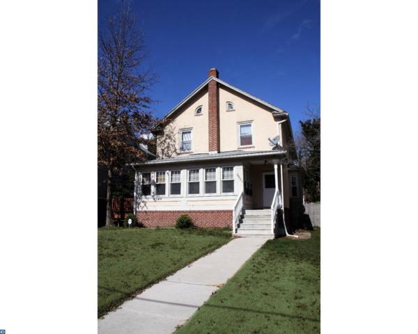 6549-51 Maple Avenue, Pennsauken, NJ 08109 (MLS #6933989) :: The Dekanski Home Selling Team