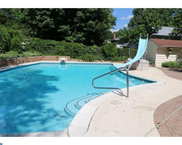 204 Philellena Road, Cherry Hill, NJ 08034 (MLS #6934665) :: The Dekanski Home Selling Team