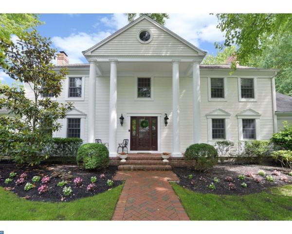 504 Bartram Road, Moorestown, NJ 08057 (MLS #6936660) :: The Dekanski Home Selling Team