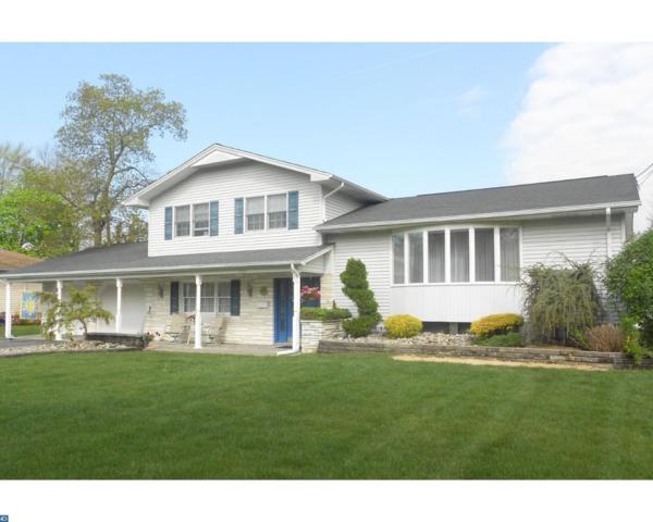 545 Pleasant St E, Hammonton, NJ 08037 (MLS #6940900) :: The Dekanski Home Selling Team